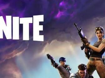 Project Fortnite (Post SATs)