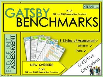 Careers Assessment