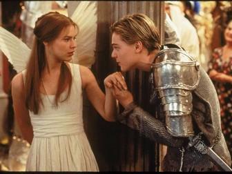 Romeo and Juliet - Act 1 scene 2