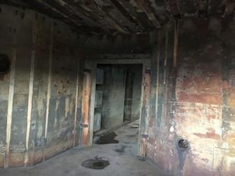 Second World War: Inside a German Bunker
