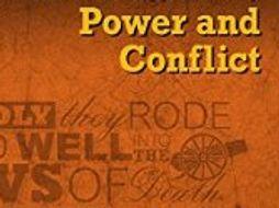 AQA Power & Conflict Poetry Summaries
