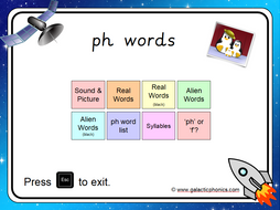 The 'ph' PowerPoint