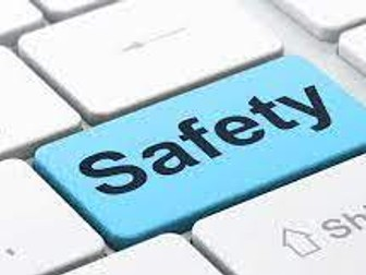 Internet safety remote learning