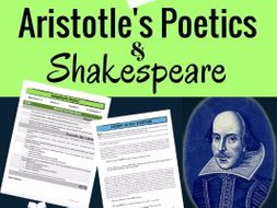 Shakespearean Tragedy and Aristotle's Poetics: Close Reading, Debate, & MORE