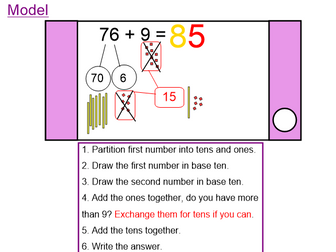 KS1 SATS Arithmetic Prep