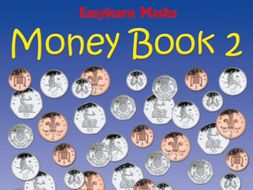 MONEY BOOK 2
