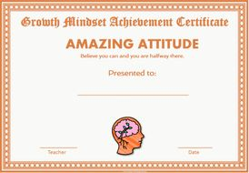growth-mindset-achievement-certificates-orange-edition-TES.pptx