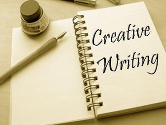 NEW AQA GCSE 2017 Creative Writing Lessons