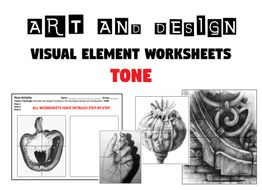 All-Art-Worksheets.pptx