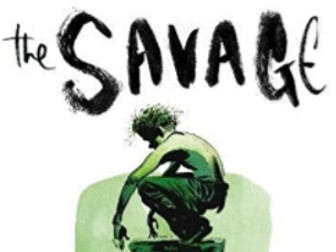 Guided Reading - The Savage, David Almond