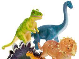 Dinosaur Topic Plans Reception/Year 1