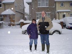 Extreme Weather in the UK - Case Studies: AQA GCSE