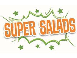 Make More of Salad KS2 Classroom Activity Card