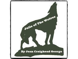 Julie of The Wolves - (Reed Novel Studies)