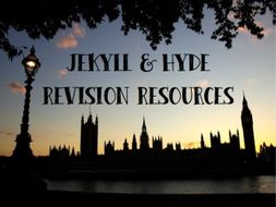 Jekyll and Hyde Revision