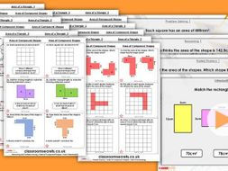 Year 5/6 Mixed Age Autumn Block 5 Step 6 Lesson Pack