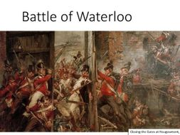 The Battle of Waterloo - Full Lesson