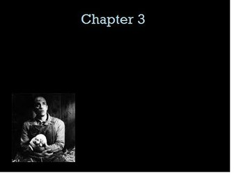 OF MICE AND MEN: CHAPTER 3