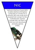 Computer Science Keyword Bunting