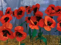 WORLD WAR 1 CREATIVE POETRY TASKS - KS3 OR KS4 - POSSIBLE INTRODUCTION TO WAR POETRY