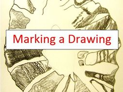 Assessing a Drawing