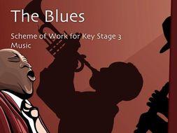 The Blues – Full Scheme of Work for KS3 Music