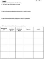 Biome-worksheets.pdf