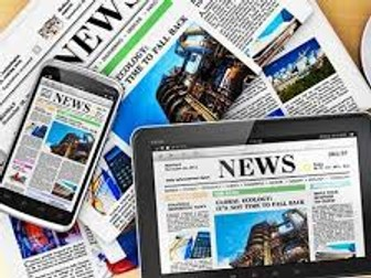 English Language - Language in the Media Revision Lessons A Level KS5