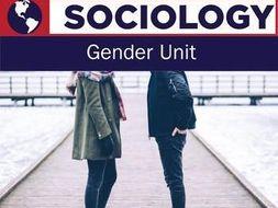 Sociology - Gender Unit
