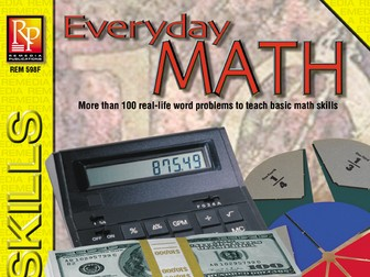 Everyday Math: Practical Practice Math