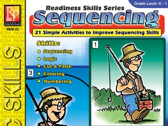Sequencing: Readiness Skills