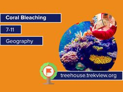Virtual Expedition: Coral Bleaching