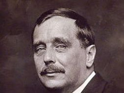 HG Wells - The Red Room