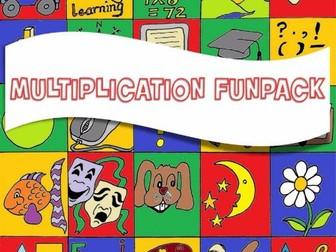 Multiplication Funpack