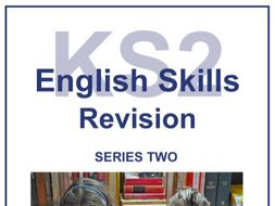 KS2 English Skills Revision Series Two Sample Pages