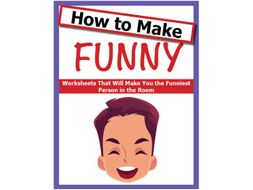 Be The Funniest Person In The Room
