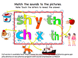jolly phonics animated game with sound effects free version by