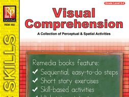 Visual Comprehension