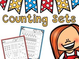 Counting Sets to 20