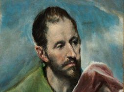 El Greco quotes - his artist quotes on color, form & human figure in painting