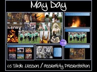 May Day Presentation