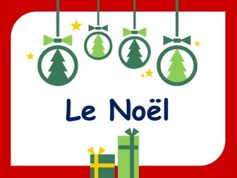 Le noel / Christmas