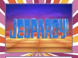 GCSE FRENCH: French Faire Expressions Jeopardy Game