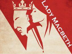 Lady Macbeth - revision session