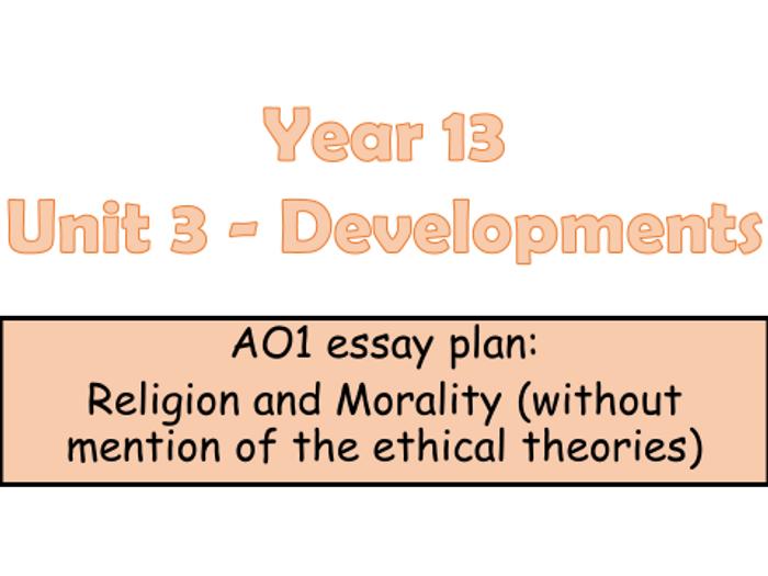 ethical dilemmas lesson plans