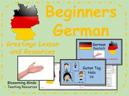 German lesson and resources greetings lesson by blossomingminds german lesson and resources greetings lesson m4hsunfo