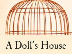 A Doll S House Questions And Essay Notes By Lulujane 2004