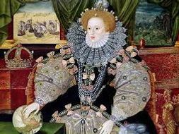 Elizabeth I AQA 8145- Who was Elizabeth I? Background