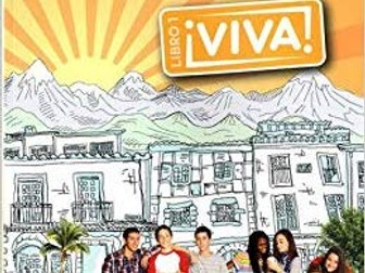 20 Spanish Lessons for £2 - Year 7 - Viva 1 - Module 1