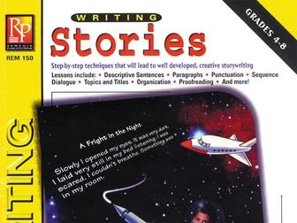 Writing Stories: Writing Basics Series